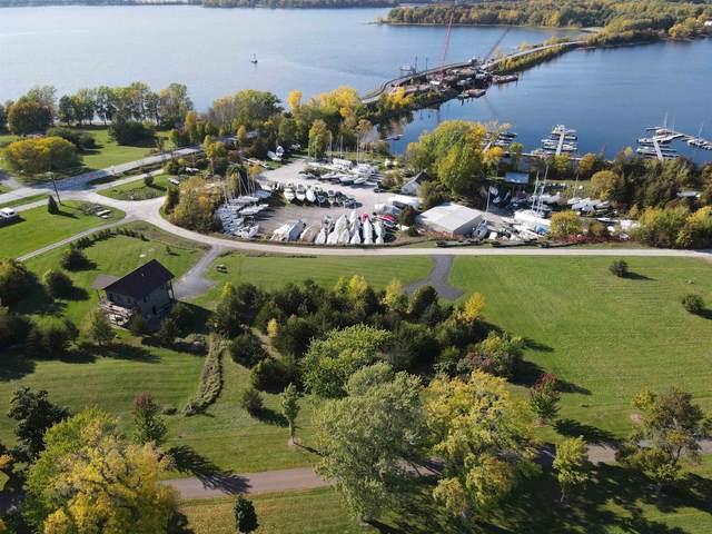 6 Landing Lane, Grand Isle, VT 05458 (MLS #4886722) :: Signature Properties of Vermont