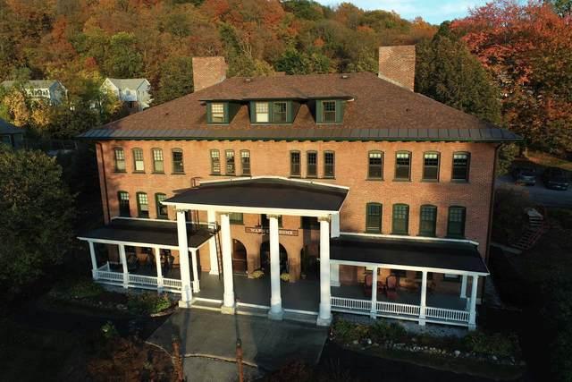 133 High Street, St. Albans City, VT 05478 (MLS #4886727) :: Signature Properties of Vermont