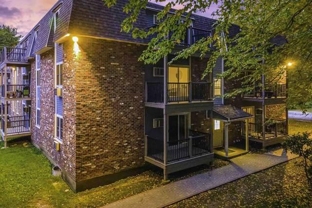 27 Ernest Avenue #15, Exeter, NH 03833 (MLS #4886795) :: Keller Williams Coastal Realty