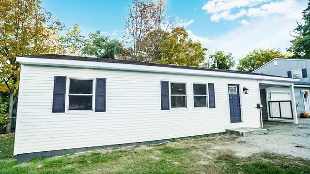 1 Ewell Court, St. Albans City, VT 05478 (MLS #4886855) :: Signature Properties of Vermont