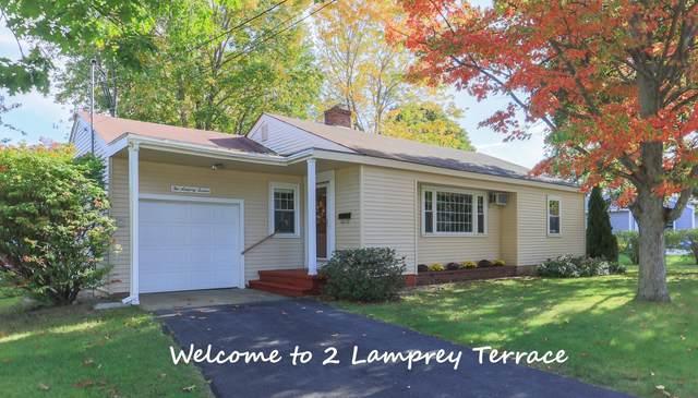 2 Lamprey Terrace, Hampton, NH 03842 (MLS #4886856) :: Keller Williams Coastal Realty