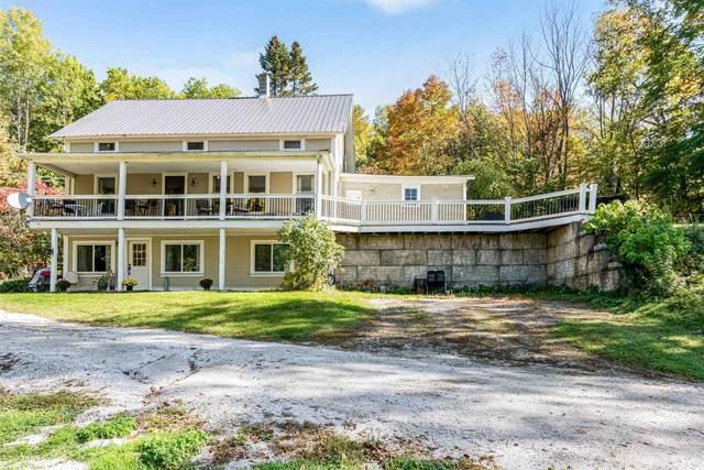 70 Jed Shepard Road, Georgia, VT 05454 (MLS #4886907) :: Signature Properties of Vermont