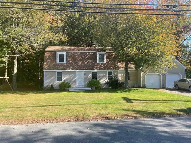 24 Tide Mill Road, Hampton, NH 03842 (MLS #4886971) :: Keller Williams Coastal Realty
