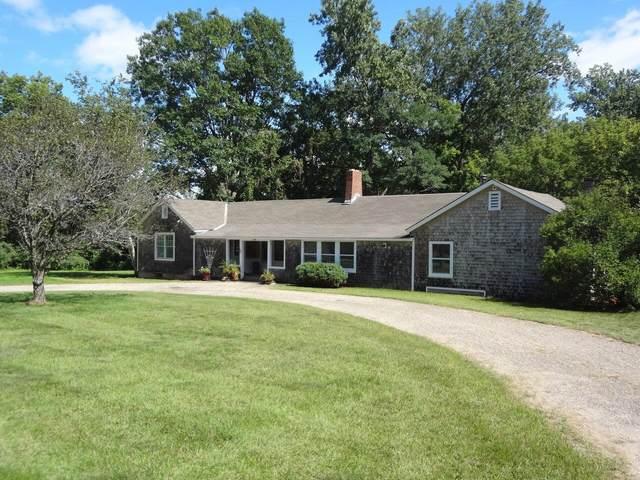 1100 Spear Street, South Burlington, VT 05403 (MLS #4886981) :: Signature Properties of Vermont