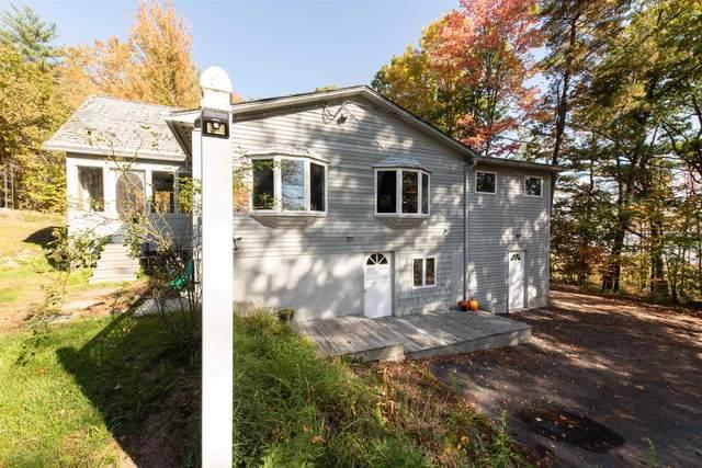91 Oak Hill Road, Concord, NH 03301 (MLS #4886986) :: Jim Knowlton Home Team