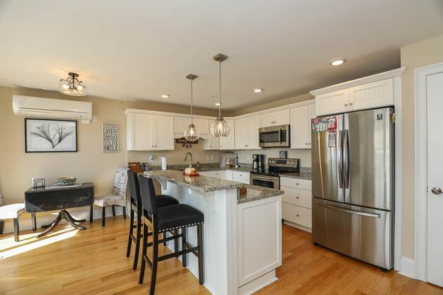 580 Winnacunnet Road #107, Hampton, NH 03842 (MLS #4887016) :: Keller Williams Coastal Realty