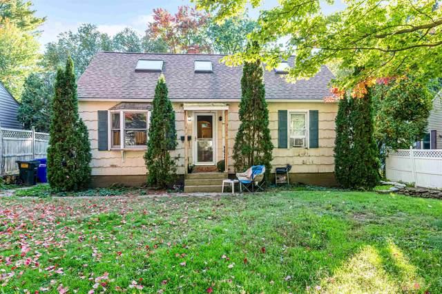 40 Prospect Street, Essex, VT 05452 (MLS #4887030) :: Signature Properties of Vermont