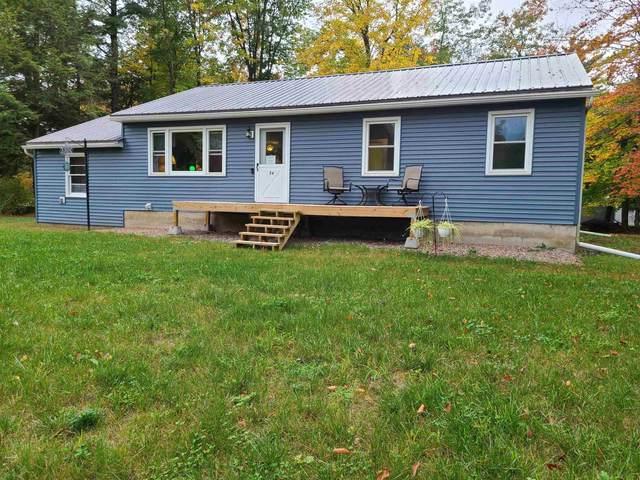 34 Tanglewood Drive, Essex, VT 05452 (MLS #4887045) :: Signature Properties of Vermont