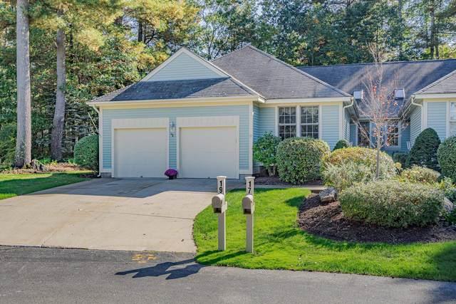 19 Spyglass Point Circle, Bedford, NH 03110 (MLS #4887054) :: Jim Knowlton Home Team