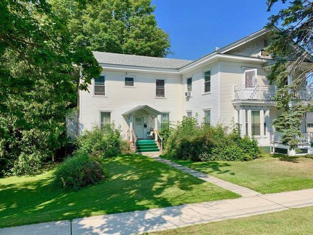 182-184 North Main Street, St. Albans City, VT 05478 (MLS #4887095) :: Signature Properties of Vermont
