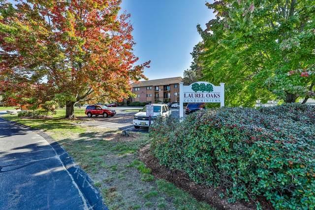 17 Blackstone Drive U-1715, Nashua, NH 03064 (MLS #4887107) :: Jim Knowlton Home Team