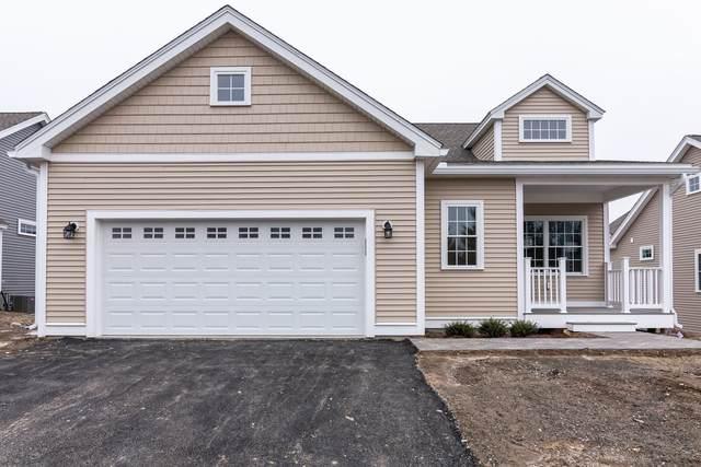 15 Townsend Place #52, Merrimack, NH 03054 (MLS #4887134) :: Jim Knowlton Home Team