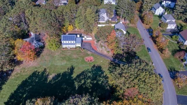 8 Pond Point Drive, Bedford, NH 03110 (MLS #4887147) :: Jim Knowlton Home Team