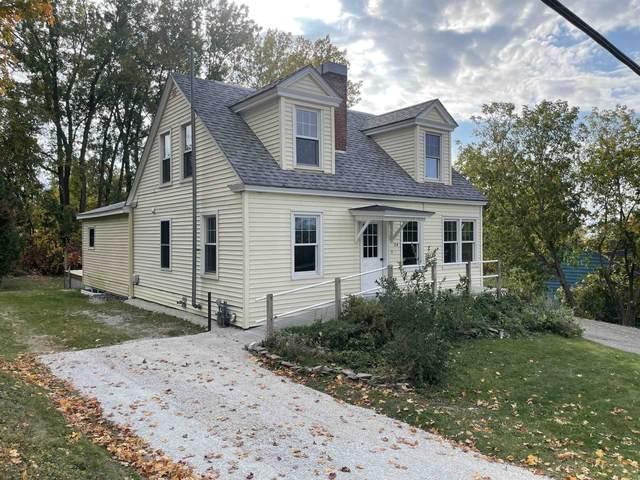 24 Lakeview Terrace, St. Albans City, VT 05478 (MLS #4887158) :: Signature Properties of Vermont