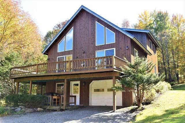 205 Texas Hill Circle, Huntington, VT 05462 (MLS #4887182) :: Signature Properties of Vermont