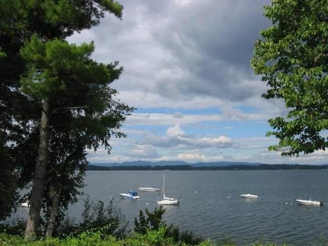 202 South Beach Road #202, South Burlington, VT 05403 (MLS #4887187) :: Signature Properties of Vermont