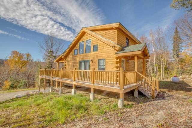 60 Coventry Ridge Road, Franconia, NH 03580 (MLS #4887237) :: Signature Properties of Vermont