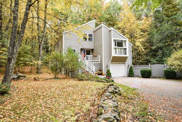 19 Smith Garrison Road, Newmarket, NH 03857 (MLS #4887242) :: Signature Properties of Vermont