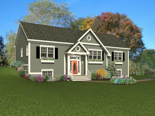 282 Shaker Road, Concord, NH 03301 (MLS #4887258) :: Jim Knowlton Home Team