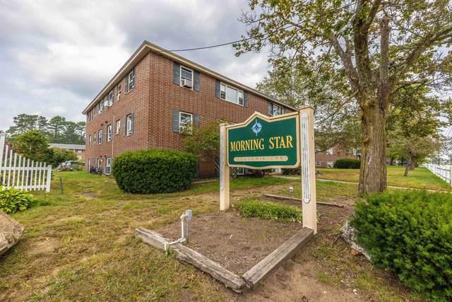 179 Loudon Road #18, Concord, NH 03301 (MLS #4887259) :: Jim Knowlton Home Team