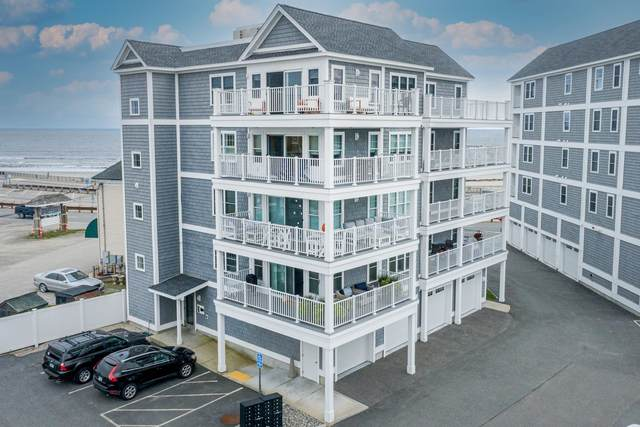 377 Ocean Boulevard #18, Hampton, NH 03842 (MLS #4887276) :: Keller Williams Coastal Realty