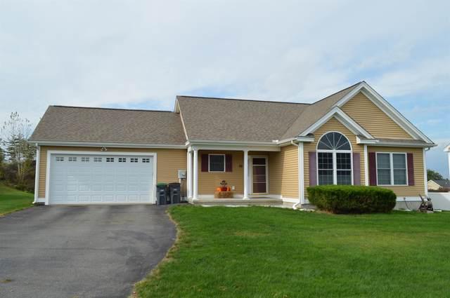 55 Crawford Lane, Hooksett, NH 03106 (MLS #4887283) :: Keller Williams Coastal Realty