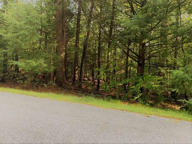 138 Old Lee Road Lot 15, Newfields, NH 03856 (MLS #4887298) :: Keller Williams Coastal Realty