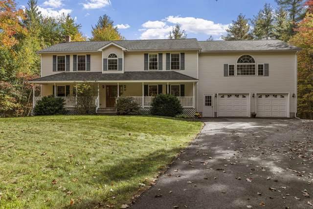 42 Sullivan Farm Drive, Rochester, NH 03868 (MLS #4887310) :: Keller Williams Coastal Realty