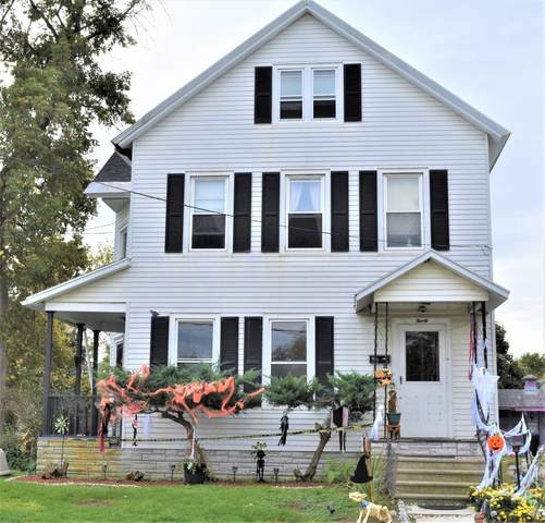 90 River Street, Rutland City, VT 05701 (MLS #4887324) :: Jim Knowlton Home Team