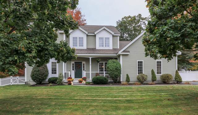 58 Oscar Boulevard, Concord, NH 03301 (MLS #4887325) :: Jim Knowlton Home Team