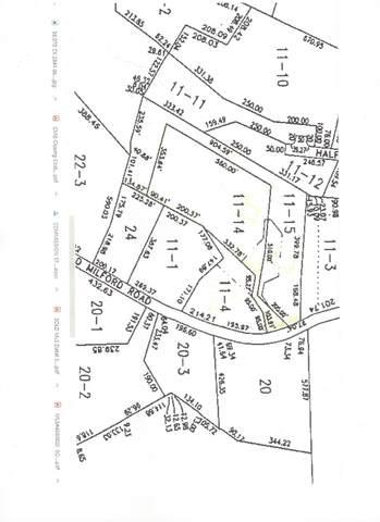 66 Old Milford Road Lot F-11-14, Brookline, NH 03033 (MLS #4887329) :: Jim Knowlton Home Team