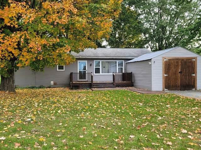 1124 Case Street, Middlebury, VT 05753 (MLS #4887335) :: Jim Knowlton Home Team