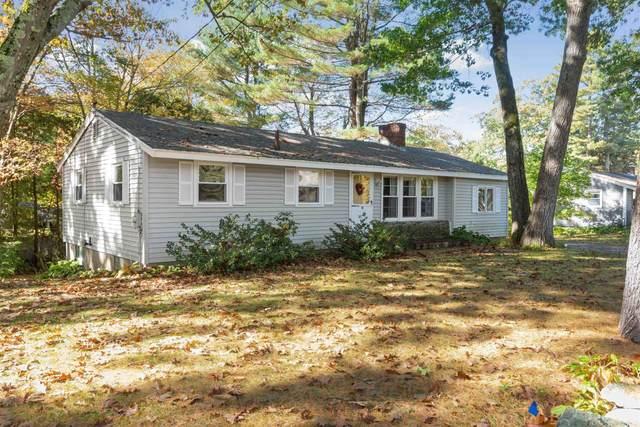 45 Spruce Lane, Dover, NH 03820 (MLS #4887351) :: Keller Williams Coastal Realty