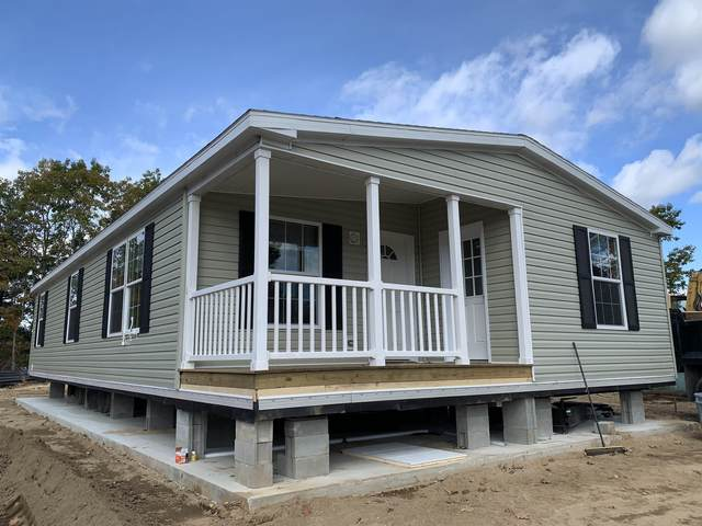 3 Outlook Lane, Rochester, NH 03867 (MLS #4887536) :: Keller Williams Coastal Realty