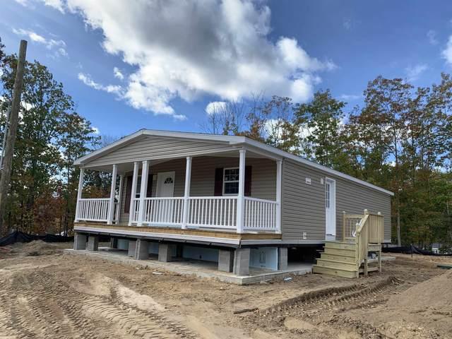 5 Outlook Lane, Rochester, NH 03867 (MLS #4887546) :: Keller Williams Coastal Realty