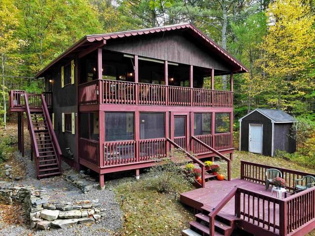 312 Mountain Drive, Gilford, NH 03249 (MLS #4887580) :: Keller Williams Coastal Realty