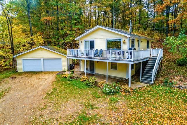 45 Yasmin Drive, Gilford, NH 03249 (MLS #4887587) :: Keller Williams Coastal Realty