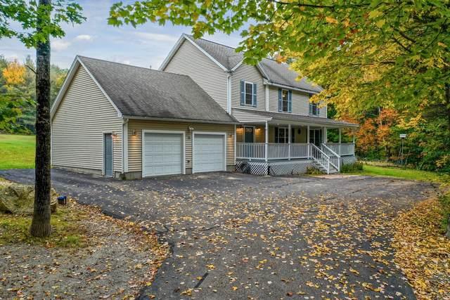 33 Ham Road, New Durham, NH 03855 (MLS #4887591) :: Keller Williams Coastal Realty