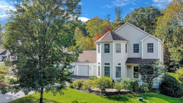 6 Summerwood Drive A, Hampton, NH 03842 (MLS #4887617) :: Keller Williams Coastal Realty