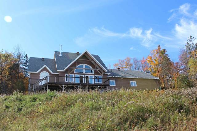510 Morey Road, Sutton, VT 05867 (MLS #4887628) :: Hergenrother Realty Group Vermont