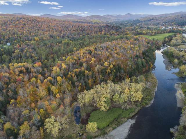 - Vt Route 102, Brunswick, VT 05905 (MLS #4887640) :: Hergenrother Realty Group Vermont