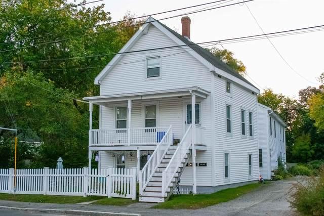 65 Union Street, Somersworth, NH 03878 (MLS #4887652) :: Keller Williams Coastal Realty