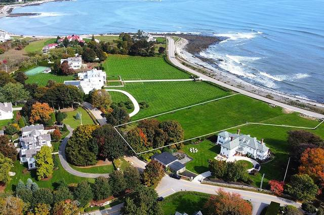 17 Willow Avenue, North Hampton, NH 03862 (MLS #4887659) :: Keller Williams Coastal Realty