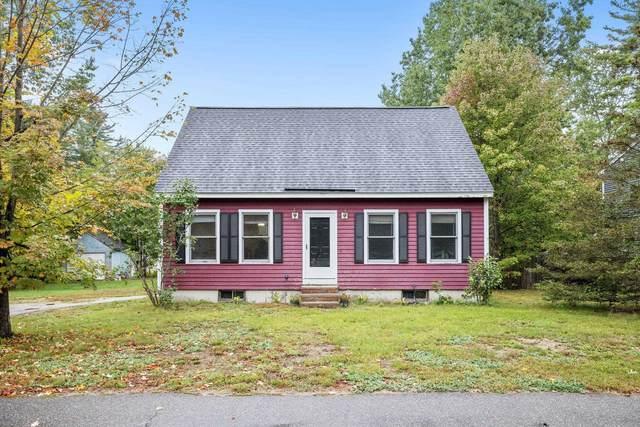 5 Tower Circle, Concord, NH 03303 (MLS #4887703) :: Keller Williams Coastal Realty