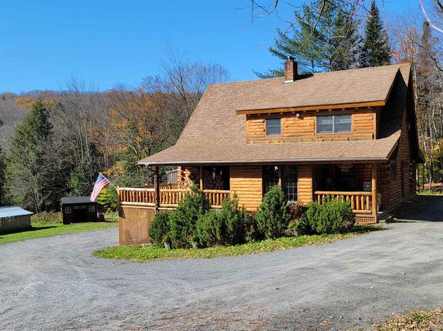 1679 White Road, Corinth, VT 05039 (MLS #4887730) :: Hergenrother Realty Group Vermont