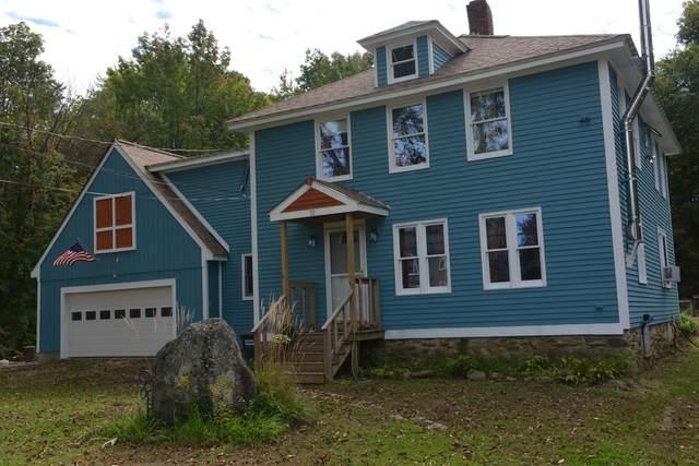 32 Pine Street, Danville, NH 03819 (MLS #4887750) :: Keller Williams Coastal Realty