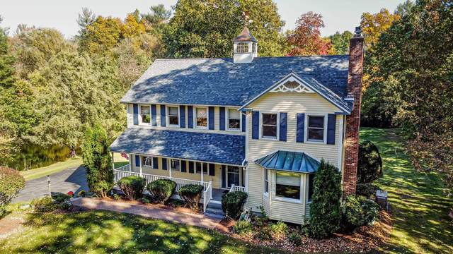 21 Anthony Drive, Londonderry, NH 03053 (MLS #4887759) :: Parrott Realty Group