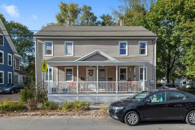 34 Downing Street, Concord, NH 03301 (MLS #4887774) :: Keller Williams Coastal Realty