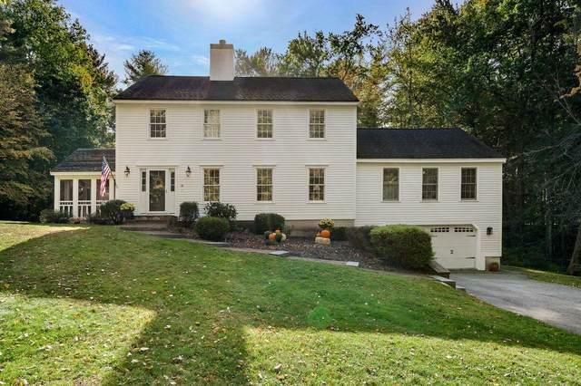 20 Morrill Street, Hampton, NH 03842 (MLS #4887796) :: Keller Williams Coastal Realty