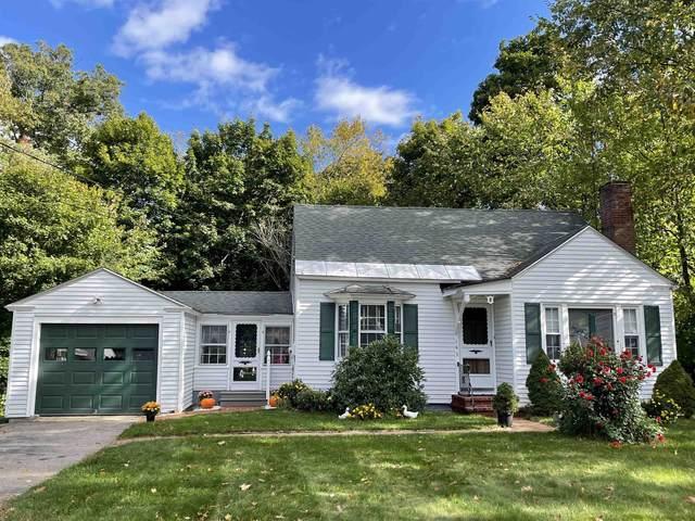 143 Broadway, Concord, NH 03301 (MLS #4887802) :: Keller Williams Coastal Realty